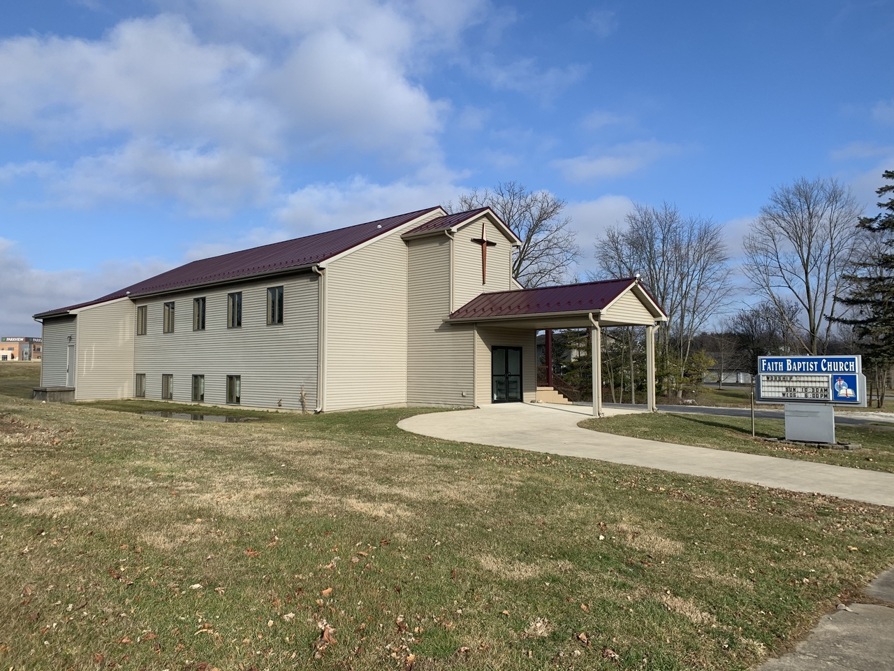 200 Linwood Lane, Wabash, Indiana